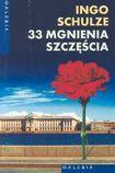 Książka 33 mgnienia szczęścia : pamiętnik znaleziony w drodze do Petersburga