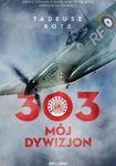 Książka 303 Mój Dywizjon