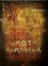 Książka Wrota Ahrimana