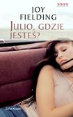 Książka Julio, gdzie jesteś?