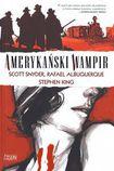 Książka Amerykański wampir