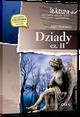 Książka Dziady, część II
