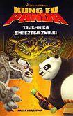 Książka Kung Fu Panda. Tajemnica Smoczego Zwoju