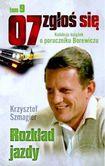 Książka Rozkład jazdy