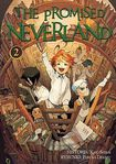 Książka The Promised Neverland. Tom 2
