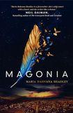Książka Magonia