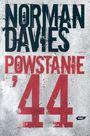 Książka Powstanie '44