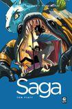 Książka Saga. Tom 5
