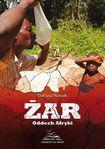 Książka Żar. oddech afryki