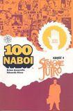 Książka 100 Naboi Stracone jutro, część 1