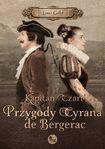 Książka Kapitan Czart. Przygody Cyrana de Bergerac