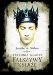 Książka Fałszywy książę