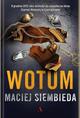 Książka Wotum