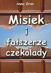 Książka Misiek i fałszerze czekolady