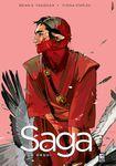 Książka Saga. Tom 2