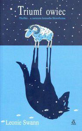 Książka Triumf owiec