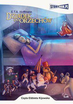 Książka Dziadek do Orzechów