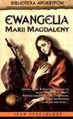 Książka Ewangelia Marii Magdaleny