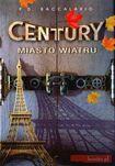 Książka Century. Miasto wiatru