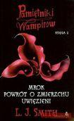 Książka Pamiętniki wampirów. Księga 2