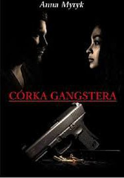 Książka Córka Gangstera