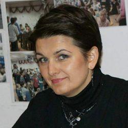 Avatar @Justyna_Gawrych