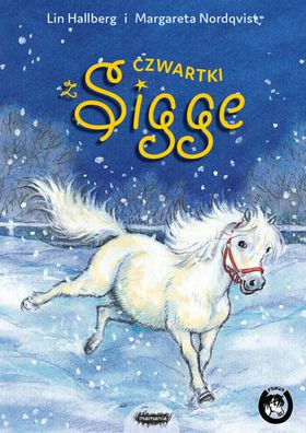Książka Czwartki z Sigge