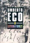 Książka O literaturze
