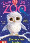 Książka Zosia i jej zoo. Senna sowa śnieżna