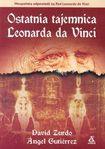 Książka Ostatnia tajemnica Leonarda da Vinci