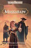 Książka Maskarady