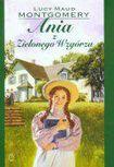 Książka Ania z Zielonego Wzgórza