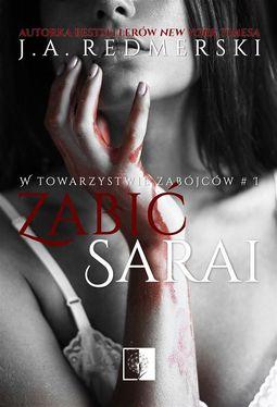 Książka Zabić Sarai