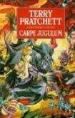 Książka Carpe Jugulum