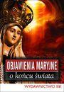 Książka Objawienia Maryjne o końcu świata