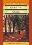 Książka Granica