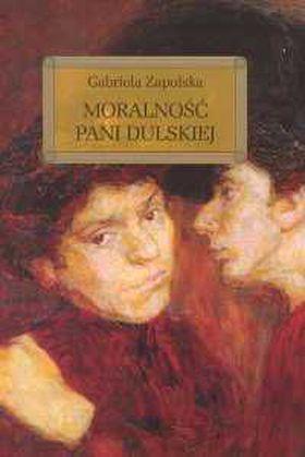 Książka Moralność pani Dulskiej