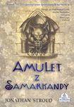 Książka Amulet z Samarkandy