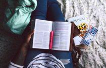 Czytanie to nie wszystko, czyli o książkach angażujących czytelnika