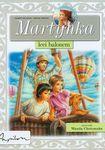 Książka Martynka leci balonem