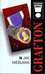 Książka N jak niesława
