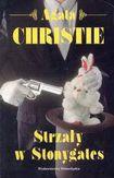 Książka Strzały w Stonygates