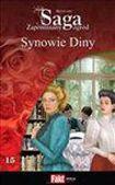 Książka Synowie Diny