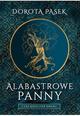 Książka Alabastrowe panny