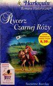 Książka Rycerz Czarnej Róży
