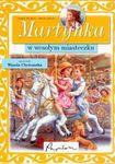 Książka Martynka w wesołym miasteczku
