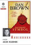 Książka Zaginiony symbol