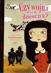 Książka Czy wojna jest dla dziewczyn?