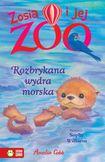Książka Zosia i jej zoo. Rozbrykana wydra morska