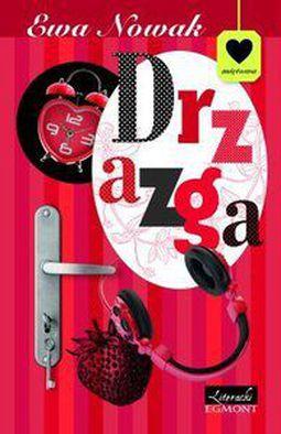 Książka Drzazga